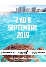 Cancun X Trip