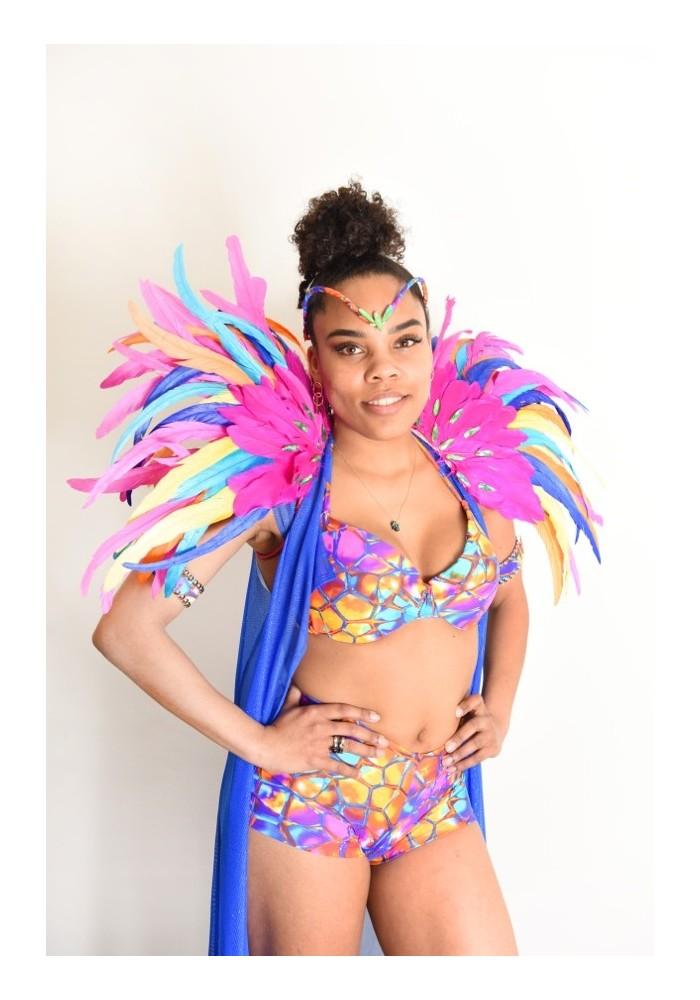 Caribbean Love - Femme