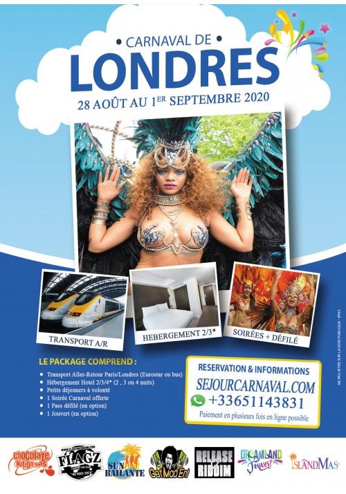 Carnaval de Londres